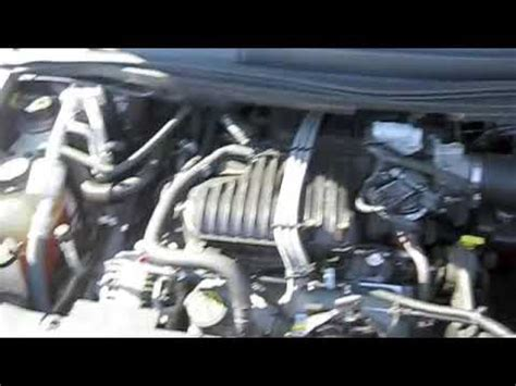 how do cars engines work 2004 ford freestar interior lighting jumping off the dead 2004 ford freestar and short tour youtube