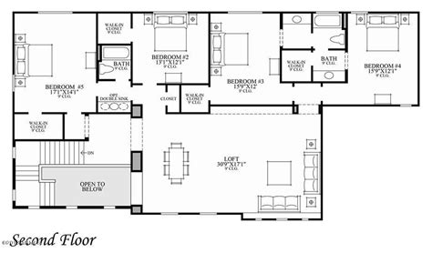 New Home In Windgate Ranch Sold Homes For Sale Ranch House Plans With Formal Living Room