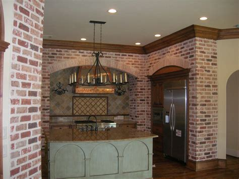 brick kitchen designs brick kitchen google search for the home pinterest