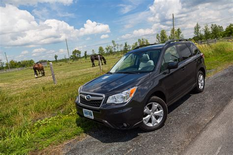 subaru pickup 2015 2015 subaru forester review trucks and suvs