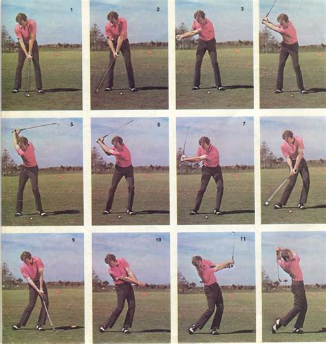 tom watson golf swing analysis tom weiskopf golf swing message board
