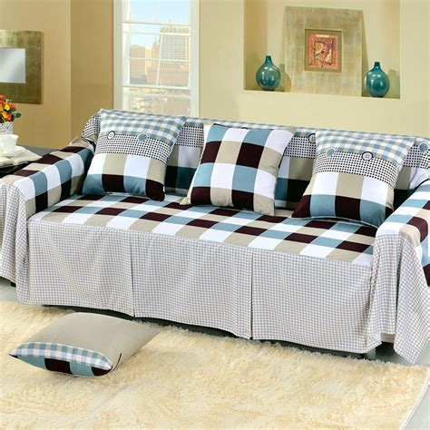 l couch covers sunnyrain modern sofa cover stretch l shaped sofa cover