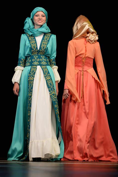 islamic architecture the fashion almanac islamic fashion 2013 мусульманский показ моды в казани