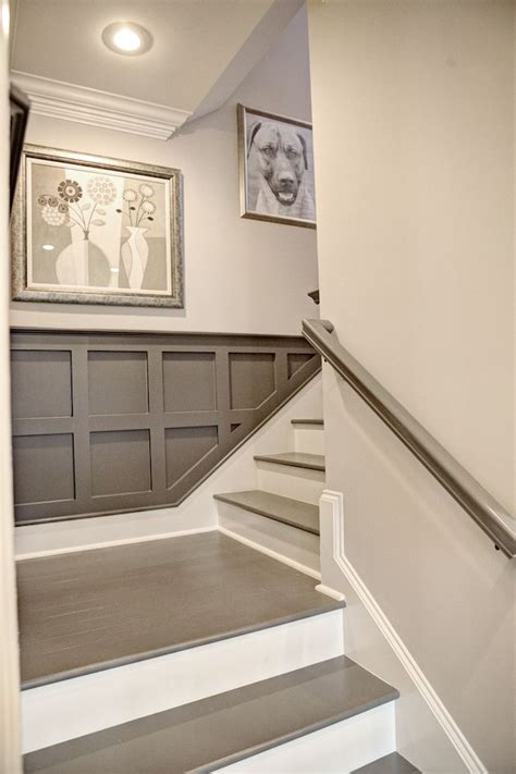 17 best ideas about painted stairs on paint stairs painting stairs and painted