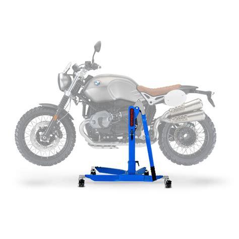 Motorradständer Bmw R Ninet by Zentralst 228 Nder Constands Power Bmw R Ninet Scrambler 16 18