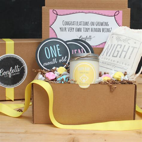 gifts for new moms new parents gift box new mom gift basket by