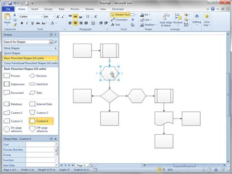 microsoft visio 2012 free best photos of microsoft office flowchart template