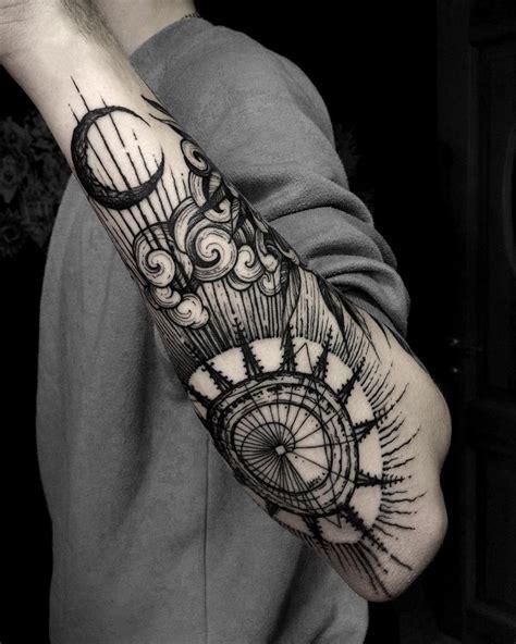 Männer Unterarm 5053 by Angesagte Tattoos F 252 R M 228 Nner 18 Coole Arm Trends