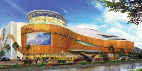 erafone metropolitan mall cileungsi metland garap 6 proyek baru kompas com