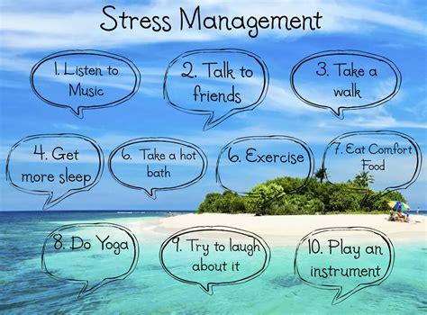 Stress Relief illiaac