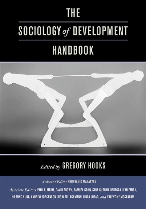 development through digitization addressing the ldc challenge books the sociology of development handbook gregory hooks e