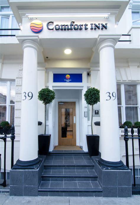 comfort inn westminster comfort inn westminster hotel refurbishments
