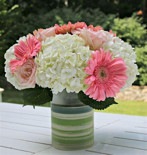 flower arrangement techniques flower arranging tips connecticut in style