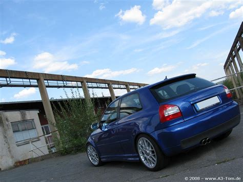 Audi A3 Lackierung by 8l Frage Zur Lackierung Audi A3 Forum F 252 R Tuning