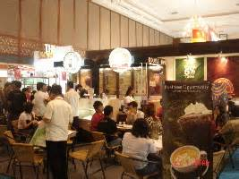 Waralaba Coffee Toffee direktori franchise license indonesia expo 2008 waralaba ku
