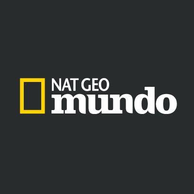 Kaos Nat Geo Mundo A nat geo mundo natgeomundo