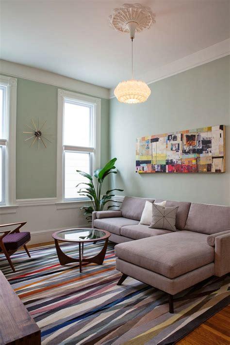 teppiche im wohnzimmer wohnzimmerteppich 65 beispiele wie sie den