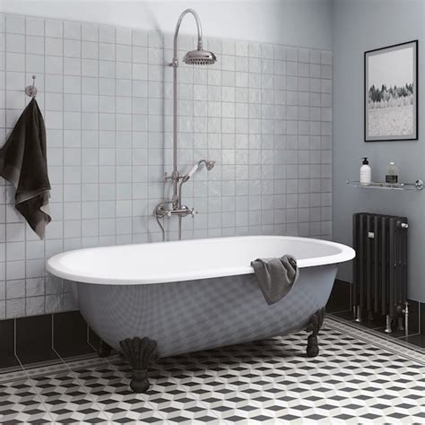 victorian bathroom wall tiles 8 ways to create a stunning victorian bathroom with tiles