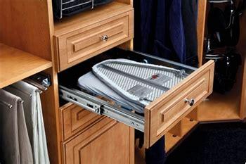 fold  ironing board  drawer cib cr