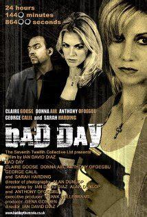 Bad Day Imdb Bad Day 2008 Imdb