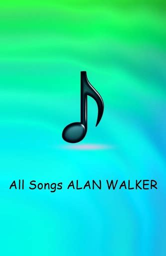 alan walker all songs mp3 download download all songs alan walker google play softwares