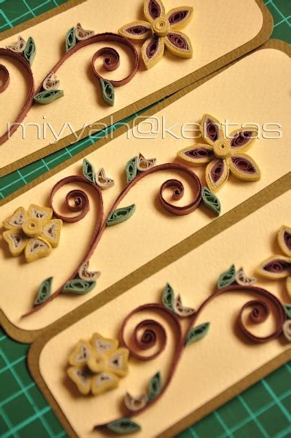 tutorial quilling kertas 17 best images about quilling two on pinterest quilling