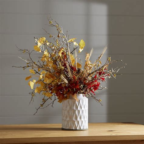 fall branches for decorations 8 ideas for bringing fall decor into your home contemporist