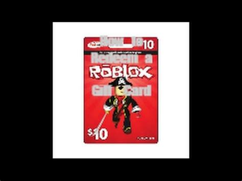 How To Redeem Roblox Gift Card - vote no on how to redeem roblox cards on roblox and
