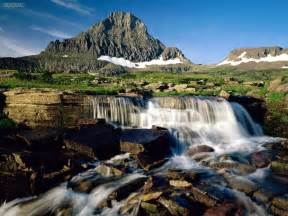see the beauty of glacier national park canada