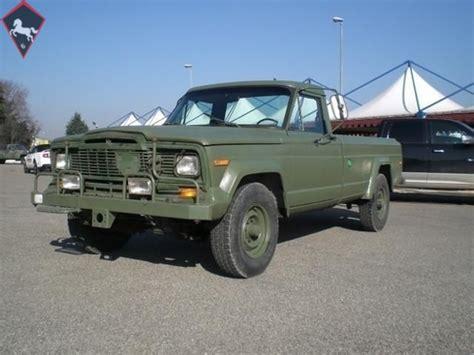 maimoorweg 60 c jeep wagoneer j 20 up 9712a 1981 up for