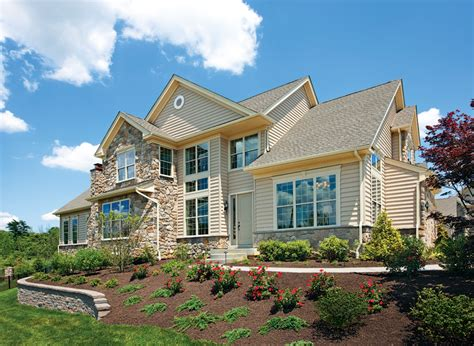 new luxury homes for sale in downingtown pa creekside