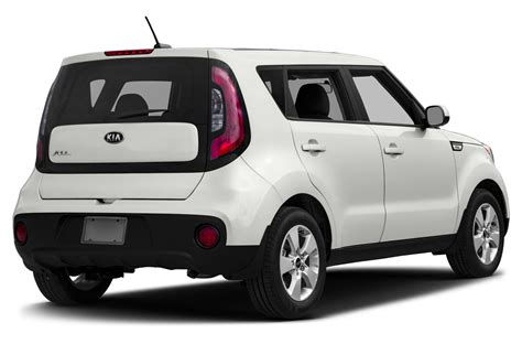 2017 Kia Soul Price Photos Reviews Features