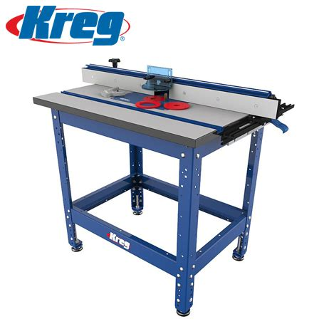 kreg precision router table kreg kreg precision router table system tools4wood
