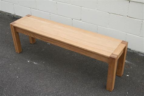 oak bench solid oak bench oak dining and kitchen oak benches
