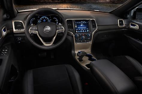 jeep grand cherokee interior 2014 jeep commander interior www pixshark com images