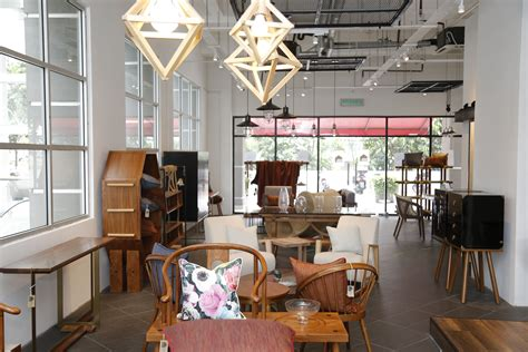 top interior design home furnishing stores the best furniture and home decor stores in kl