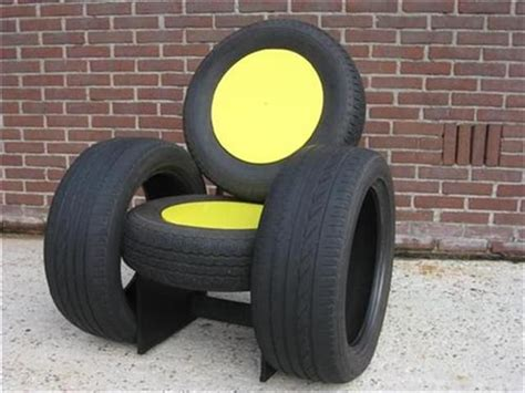 tire couch tire chair tire chairs pinterest