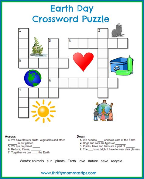 earth day printable jigsaw puzzles everyday trivia for seniors autos post
