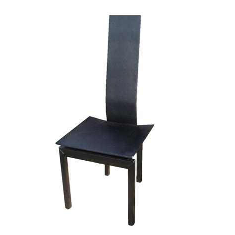 postmodern school alveo dining table and chairs