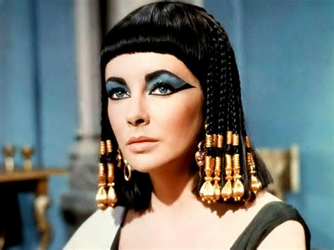 images of cleopatra the fashions of cleopatra in cinema flavorwire