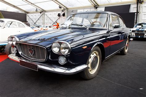Lancia Automobile 1968 Lancia Flavia Zagato Injection Related Infomation