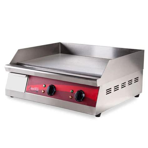 Countertop Griddles by Avantco Equipment Avantco Grid 30 30inch Electric
