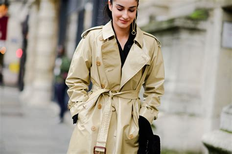 Trend Alert Colored Trenches by Trend Alert Trench Coat Patr 237 Cia Pereira