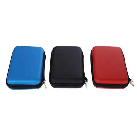 high quality 3 styles skin carry bag pouch