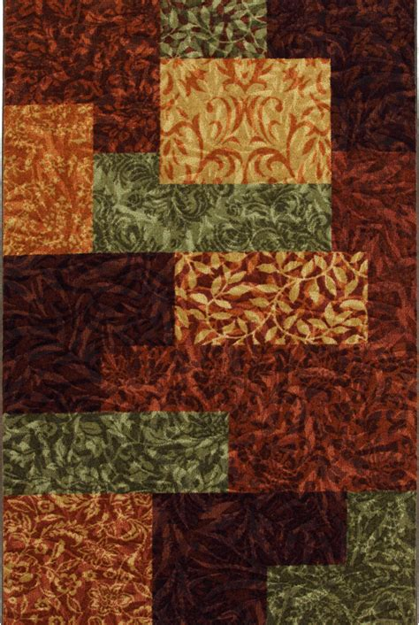 tuscan style area rugs mohawk botanica 10941 475 noras patchwork tuscan area rug