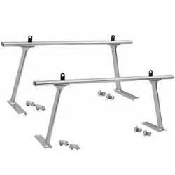 tracrac tracone fullsize compact aluminum truck ladder