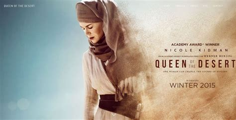 film queen of the desert trailer queen of the desert 2016 hdrip dhaka movie