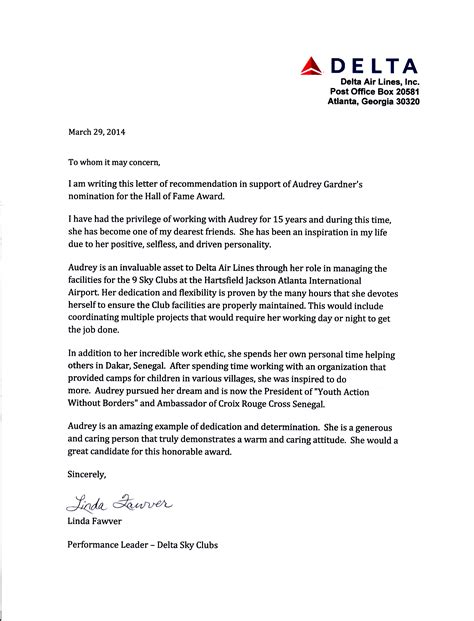 Recommendation Letter Youth Leadership Letters Of Recommendation Youth Without Borders