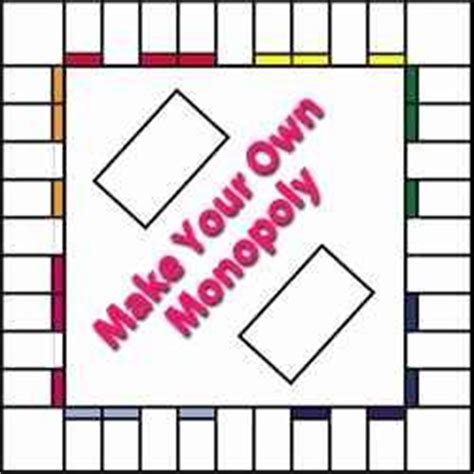 make your own monopoly cards best 25 monopoly board ideas on make your own