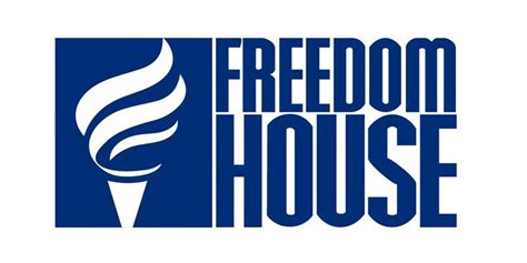 freedom house freedom house issues report that conflicts in donbas prevent conducting reforms in